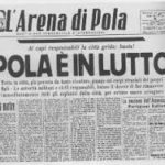 18 agosto 1946: una strage anti-italiana