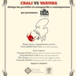 CRALI VS VARUNA – Dialogo im-possibile tra avanguardia e contemporaneo